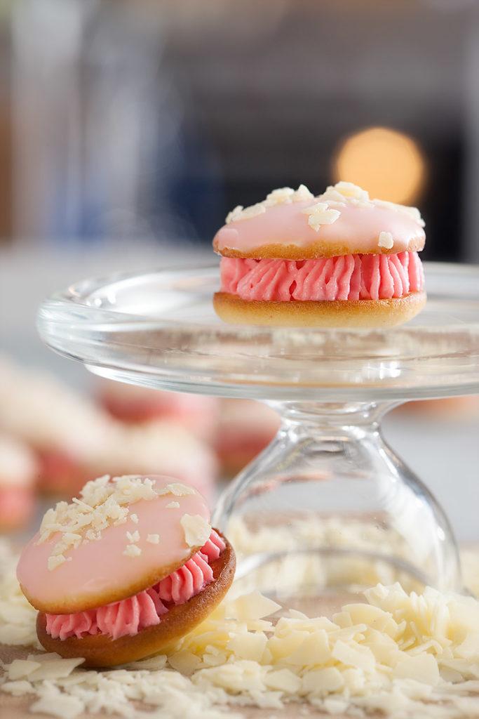 Little Selfmade Macarons